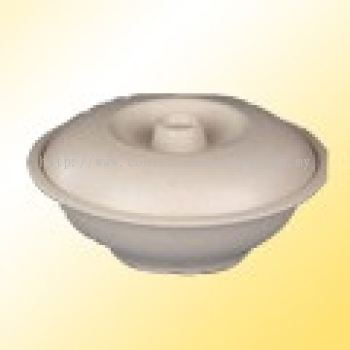 5410B/C-Casserole Bowl w/Cover 1360ml