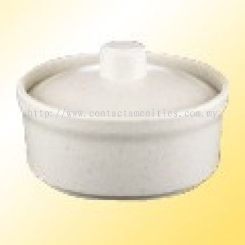 8041B/C-Sauce Holder w/Cover 160ml