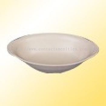 4411-Oval Bowl