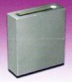 ATM-033 SS ATM Box