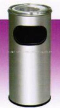 RAB-025 / RAB-026 SS Litter Bin Ashtray Top
