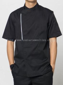 Basil (S/Sleeve-Black)