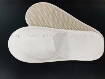 Nap Cloth Slipper