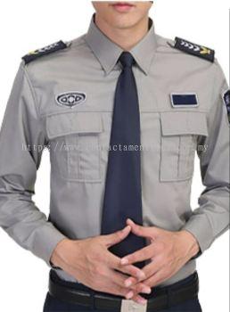 Security Shirt 1