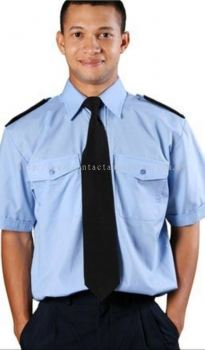 Security Shirt 2