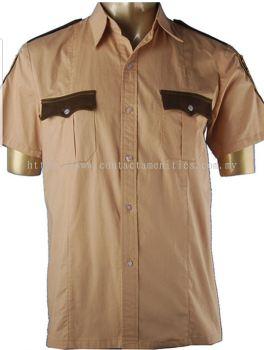 Security Shirt 4