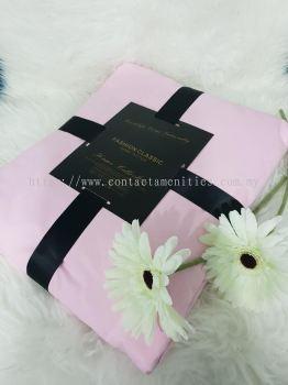 Bedding Set-Pink