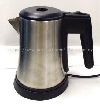 S/Steel Kettle, 0.6L