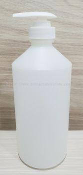 Pump Bottle 500ml