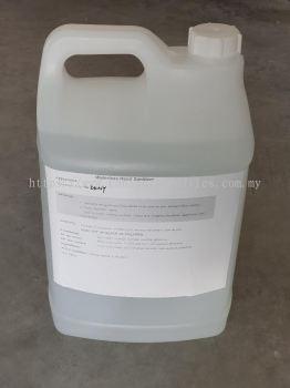 ECU644.DKNY - Hand Sanitizer Gel