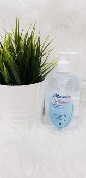 500ml Hand Sanitizer (Alcohol-based)