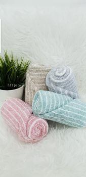 Hand Towel (Stripes design)