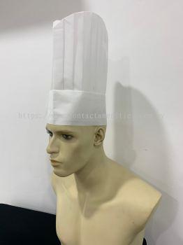 """11"""" Non-woven Chef Hat"""