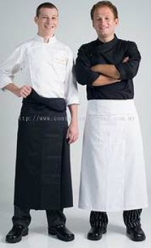 Chef / Service / Housekeeping / Engineering Uniforms