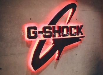 G-SHOCK & Baby G @Puchong Online seller 019-4666 883