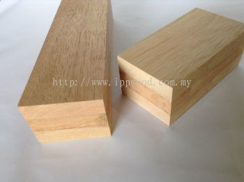 Durian 3 layers lamination timber 72mm x 86mm