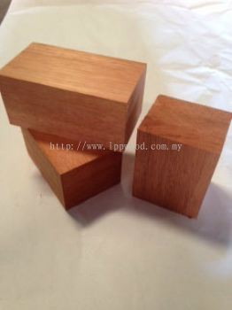 Geronggang Laminated Scantling