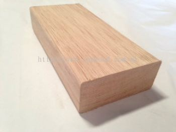 Durian Solid S4S Timber