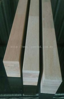 Finger Joint Laminated Timber