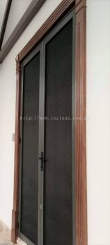 Mosquito Door Series - Sliding Screen