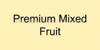 特选水果拼盘