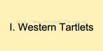 I. Western Tartlets