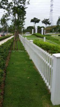 Steel Railing / Handrails