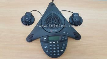 Polycom Soundstation2 - Expandable