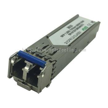 SFP-DSMLC Fiber Module Transceiver