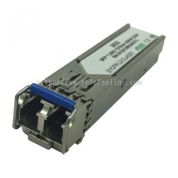 SFP10G-DMMLC Fiber Module Transceiver