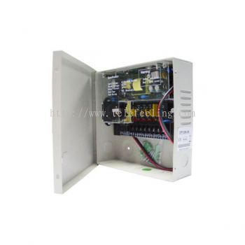 PSB12095A Centralised 12V Uninterruptible Power Supply in Metal Casing
