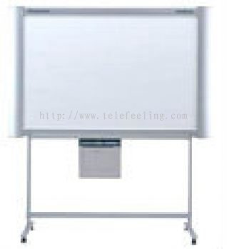 Panasonic UB-5325 Metalic Panaboard - Plain Paper