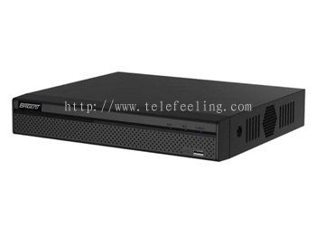 4CH 720P COMPACT TRIBRID HDCVI,ANALOG,IP DVR