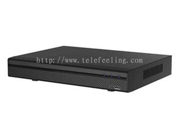 C5104H-S2 4CH 1080P PRO MINI TRIBRID HDCVI,ANALOG & IP DVR