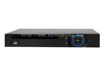 C5104H-V2 4CH ALL 720P MINI 1U HDCVI DVR