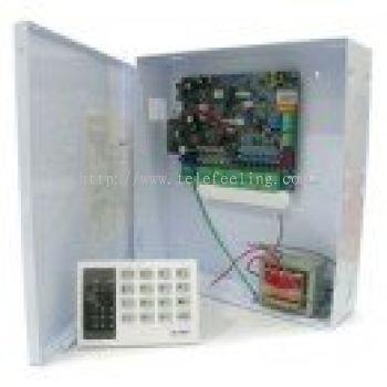 CQDT 9 Zone (Voice) Alarm System
