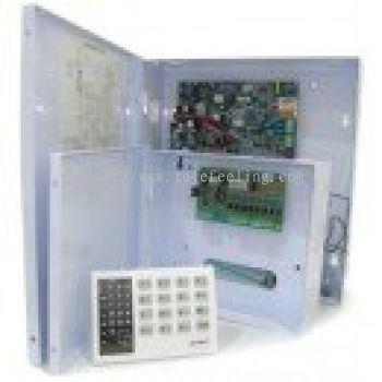 CQDT 16 Zone Alarm System (Voice)