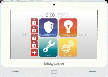 Senseries-Pro 7 Management Tablet System Smart Home Alarm System
