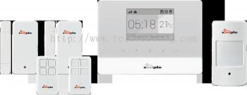 Ximple Wireless Alarm System