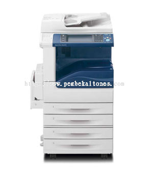 Fuji Xerox APIV C3370