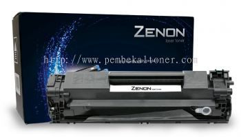ZENON Toner Cartridge 325 - Compatible Canon Printer LBP-6000