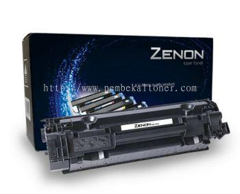 Zenon Toner Cartridge 316 (CYAN)- Compatible Canon Printer LBP-5050