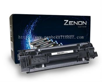 Zenon Toner Cartridge 316 (MAGENTA)- Compatible Canon Printer LBP-5050
