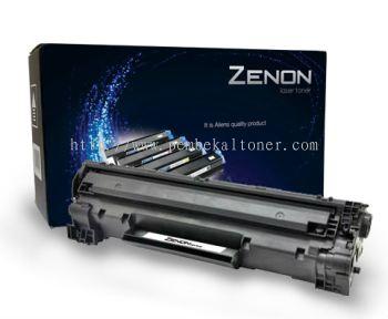 ZENON Cart-329 Toner Cartridge (Black)- Compatible Canon Printer LBP7018C