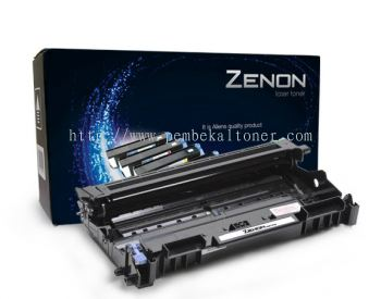 ZENON Brother DR2125 Toner Cartridge black compatible to HL2140