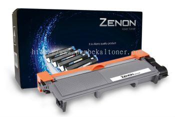 ZENON Brother TN-2360 Black Laser Toner Cartridge