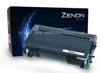 ZENON Toner TN-3145 - Compatible Brother Printer MFC-8460N