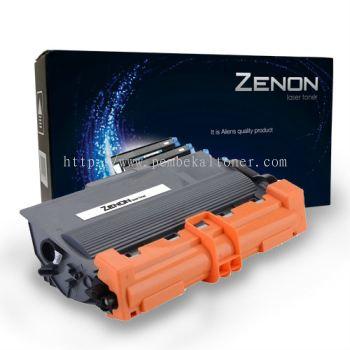 ZENON Brother Genuine TN-3320 Black Toner Cartridge