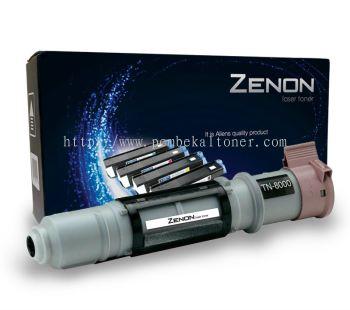 ZENON Toner Cartridge TN-8000 - Compatible Brother Printer Laser Fax-2850