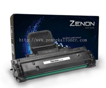 ZENON SAMSUNG ML2010D3 Compatible with ML1610  Toner Black